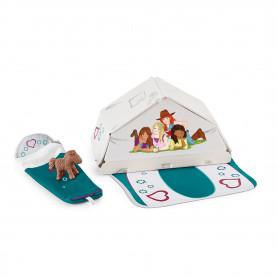 Schleich 42537 Accessoires de camping