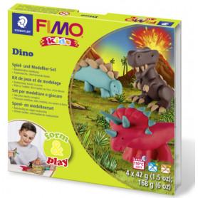 Fimo Kids startset Dino