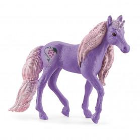 Schleich 70702 Bayala Grape (Unicorn Foal)