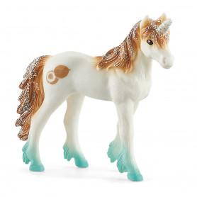 Schleich 70704 Bayala Coconut (Unicorn Foal)