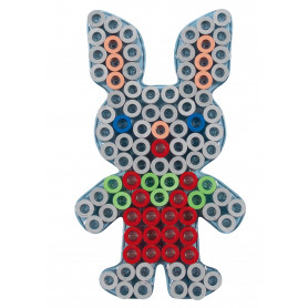 Hama Maxi Stiftplatte - Kaninchen