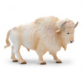 Safari 180929 White Buffalo
