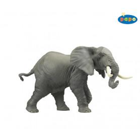 Papo 50010 elephant