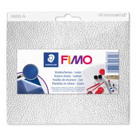 Fimo structuurvormen - meadow