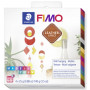 Fimo Leather DIY Muurhanger