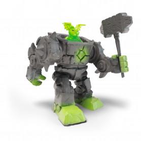 Schleich 42547 Eldrador Mini Creatures Stein Roboter