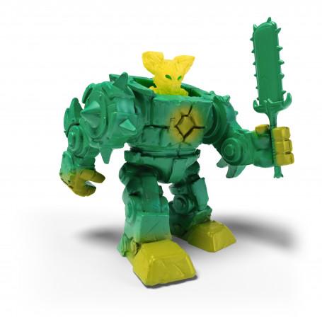Schleich 42548 Eldrador Mini Creatures Jungle Robot