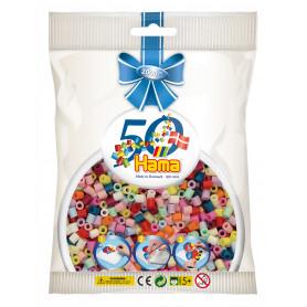 Hama Midi beads 7103 - Hama 50 Years set 1 (2000 beads)
