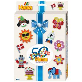 Hama hanging box - 50 years (2000 pieces)