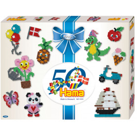 Hama hanging box - 50 years (4000 pieces)