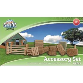 Kids Globe Accessory Set