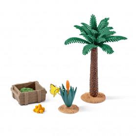 Schleich 42277 Planten en voedingsset