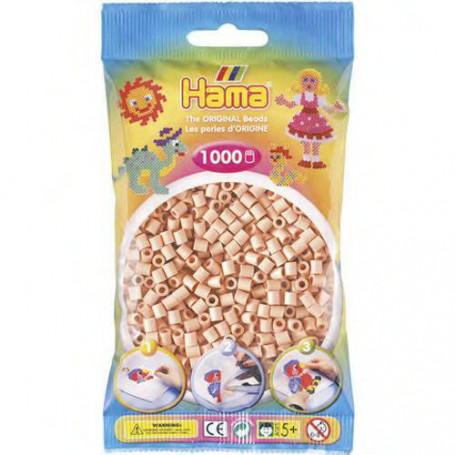 Hama strijkkralen 26 Zalm