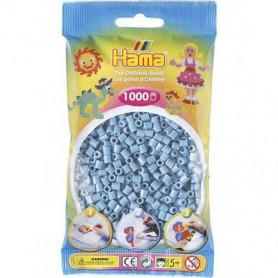 Hama strijkkralen 31 turquoise