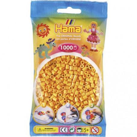 Hama strijkkralen 60 Winnie the Pooh Geel