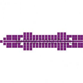 Stickit kleur 20 violet, 5 stuks