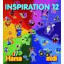 Hama boekje 12