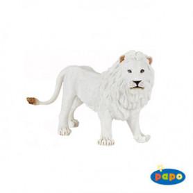 Papo 50074 Weißer Löwe