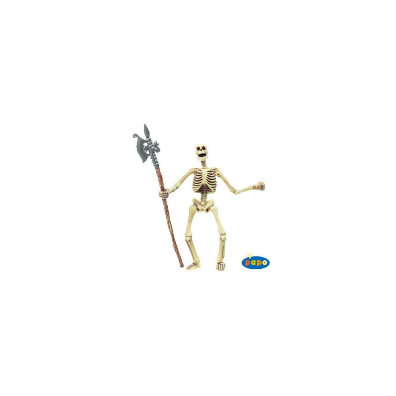 Papo 38908 Skeleton (glows in the dark)