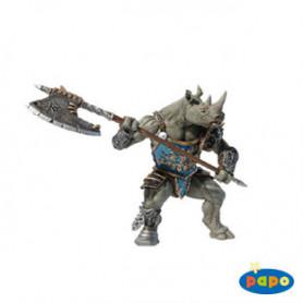 Papo 38946 Rhino man