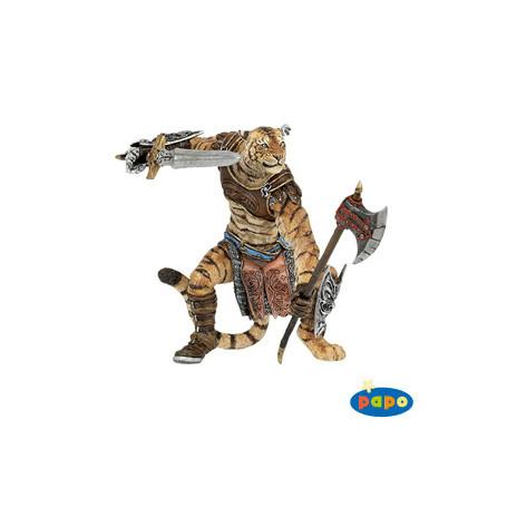 Papo 38954 Tiger Mutant
