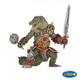 Papo 38955 Crocodile mutant