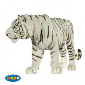 Papo 50045 Weißer Tiger