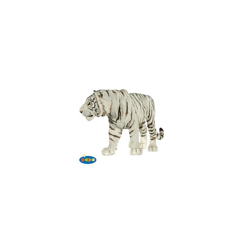 Papo 50045 Witte Tijger