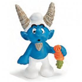 Schleich 20717 Capricorn Smurf