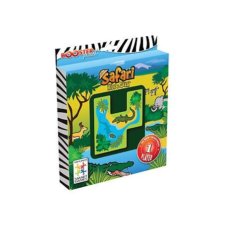 Safari Booster Pack