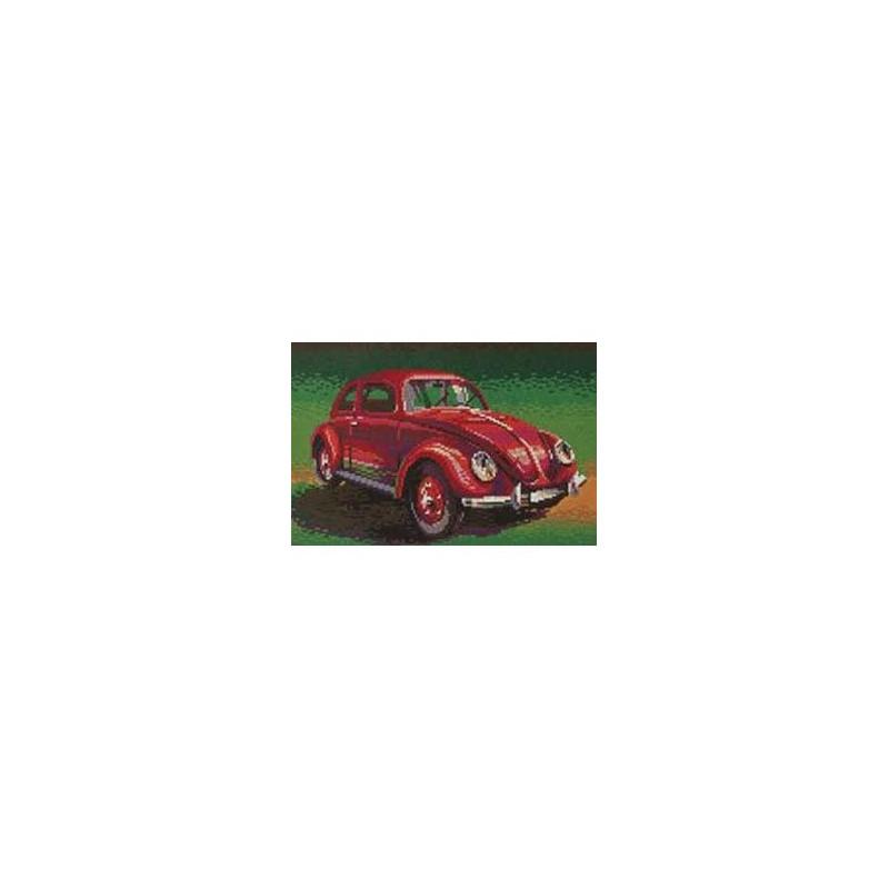 Stickit 41141 Volkswagen kever