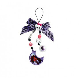 Monster High Clawdeen Wolf hanger