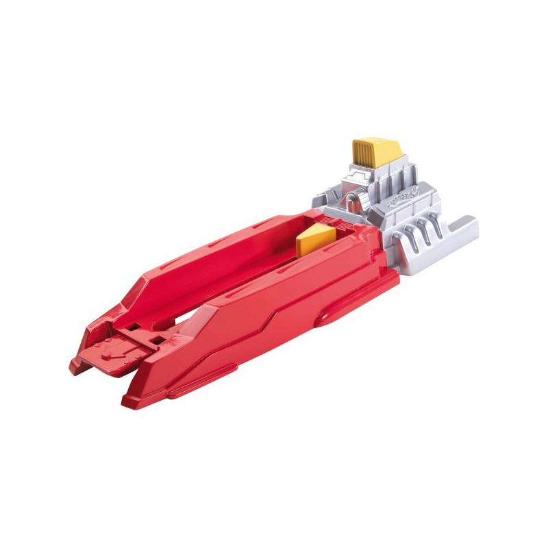 Hot Wheels Racing Sounds Launcher