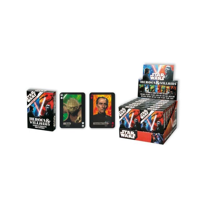 Star Wars Kaartspel