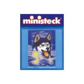 Ministeck 41138 Husky, 5.100 delig