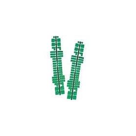 Metallic kleur 634 groen 1st.