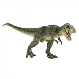 Papo 55027 Green running T-Rex