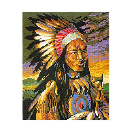 Stickit 41203 Indiaan