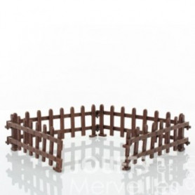 Papo 39215 Set of fences