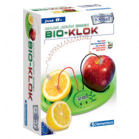 Bio-klok maken