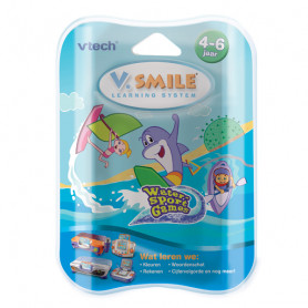 V.Smile Motion Game Watersport