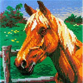 Stickit 41144 paard