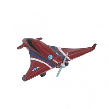 Hot Wings 12111 X-114 Pusher