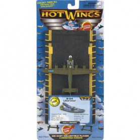 Hot Wings 17109 B-24 Liberator