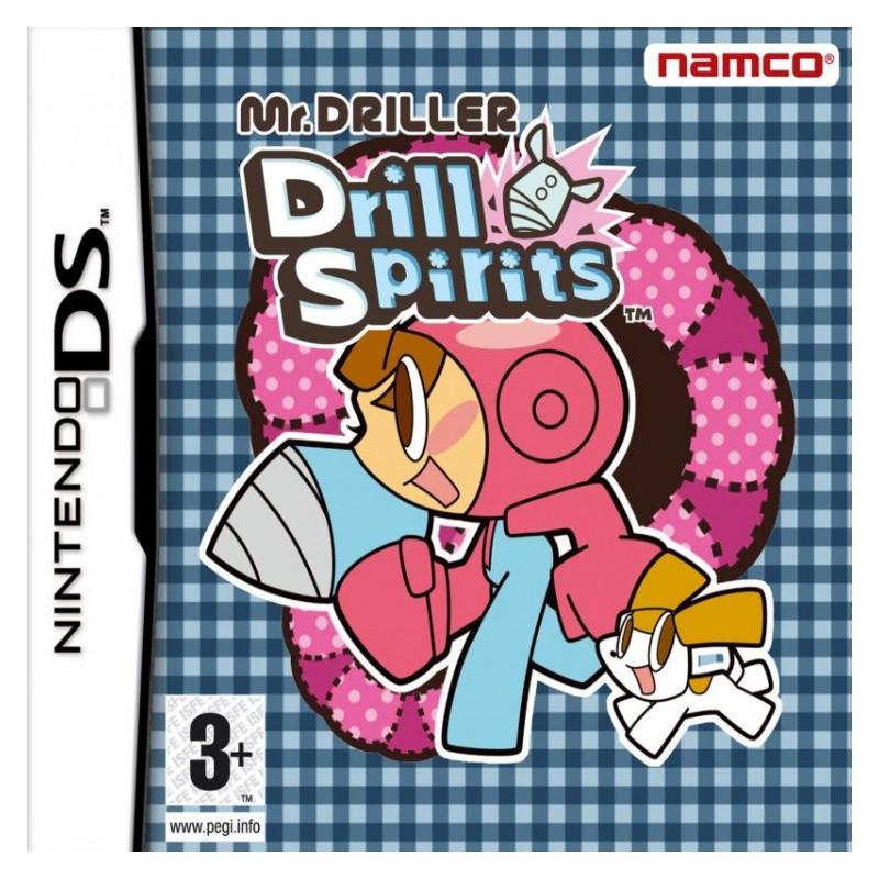 Drill Spirits