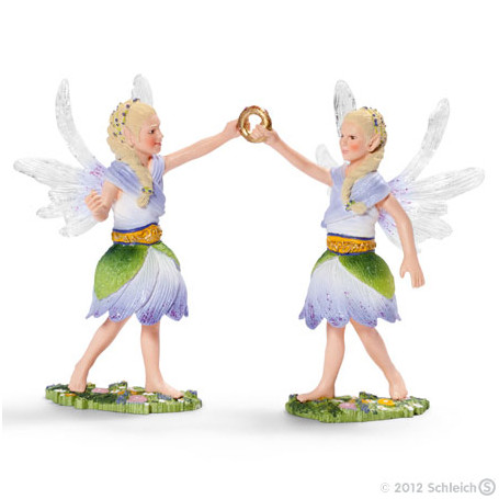 Schleich 70458 Anemone twins
