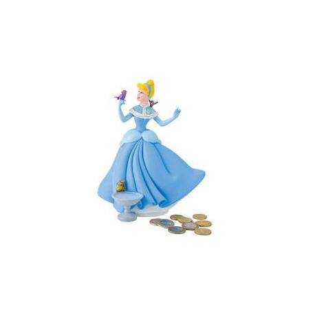 Bullyland 12232 Disney Assepoester spaarpot