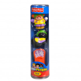 FisherPrice Little People figuren