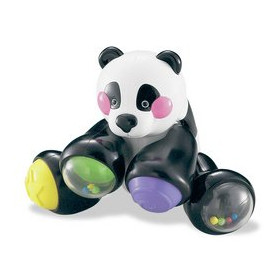 Fisher Price Amazing Animals Panda