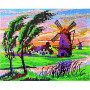 Stickit 41207 Windmolen